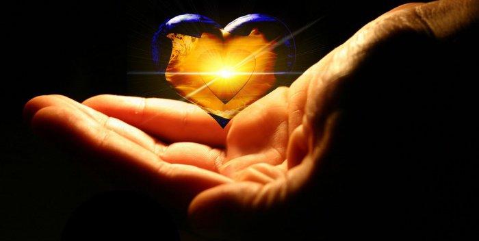 Любовь к себе как часть духовности