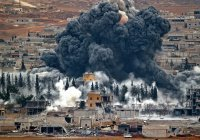 Медведев: ввод войск во главе с США в Сирию усложнит ситуацию