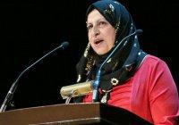 Заседание американского парламента впервые открылось чтением Корана