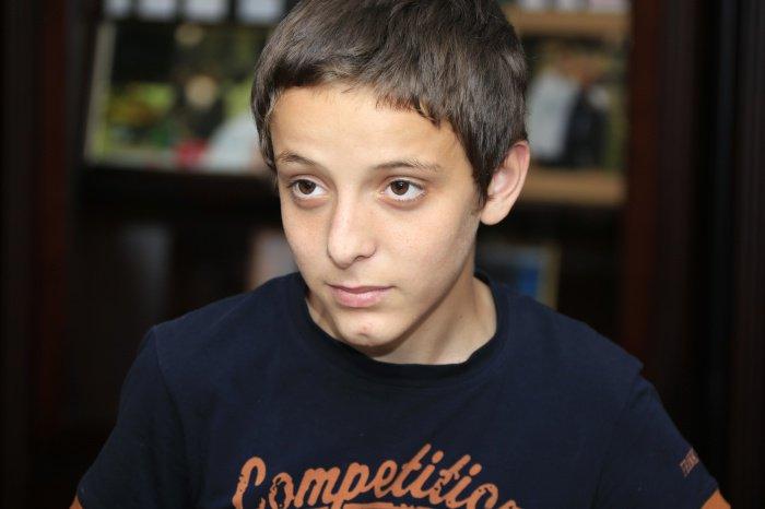 Обладателем Кубка России по шахматам стал мусульманин