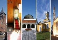 10 мечетей, ставших олицетворением исламской истории Европы