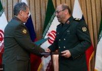Вооружения на 8 миллиардов долларов Иран закупит у России