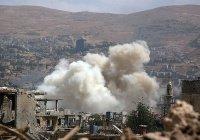НАТО призывает Турцию остановить обстрелы сирийских курдов