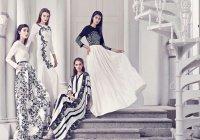 Мусульманская мода завоевывает Юго-восточную Азию