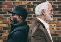Мусульманин и раввин записали песню в память об убитом исламистами еврее (Видео)