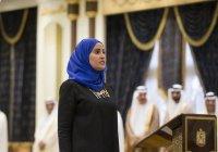 Министры молодежи, толерантности и счастья вступили в должности в ОАЭ