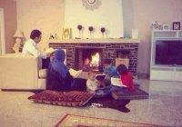 5 принципов семейного счастья от Пророка Мухаммада (ﷺ)