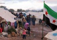 Очередная партия гуманитарной помощи доставлена на базу ВКС РФ в Сирии