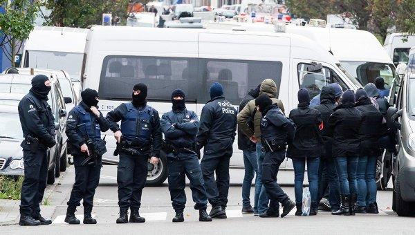 Бельгия - один из рекордсменов ЕС по количеству граждан, которые причастны к деятельности исламистских группировок.