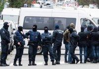 10 вербовщиков ИГИЛ арестованы в Бельгии