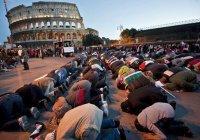 Европа через 30 лет может стать исламским континентом