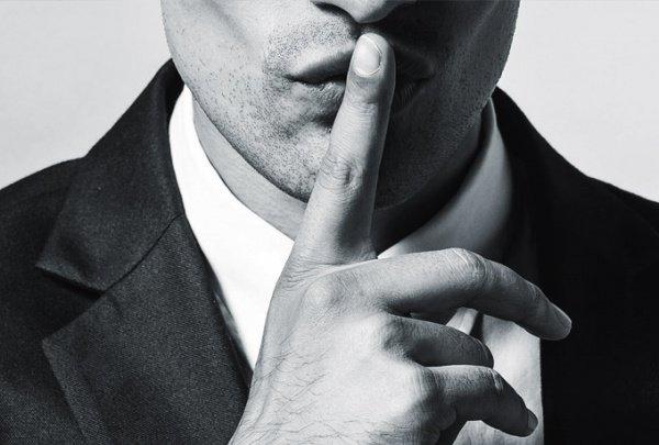 Умение промолчать – это не слабость