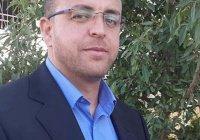 Палестинский журналист голодает, простестуя против обвинений в терроризме