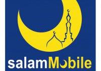 Обновленная версия приложения для мусульман Salam Mobile вышла в свет