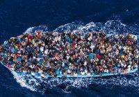 ЕС планирует топить лодки, перевозящие мигрантов - WikiLeaks