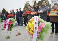 Китаец организовал свои похороны, чтобы проверить, кто на них придет