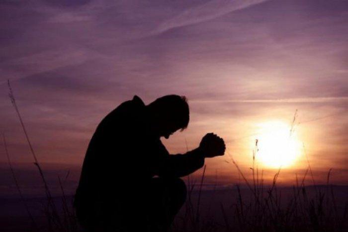 Прощение – это первый, а то и единственный шаг, приводящий к умиротворению