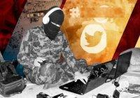 Компьютерные джихадисты Ближнего Востока
