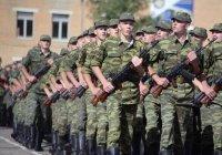 Опрос: Большинство россиян считают, что их родные должны отслужить в армии