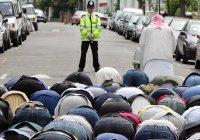 Опрос: 94% британских мусульман – против ИГИЛ