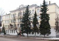 В Тверском военном училище произошло массовое отравление
