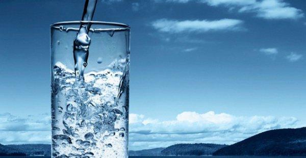 В воде зам-зам содержится вещество, которое отличает ее от обычной воды