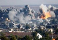 Более 26 тысяч боевиков ИГИЛ уничтожены коалицией США