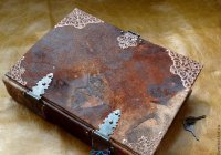 Британец нашел на чердаке неизвестную ранее книгу о Шерлоке Холмсе