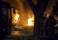 Турция: организаторы теракта в Анкаре – сирийские курды