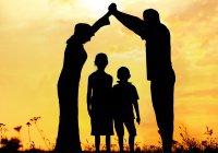 Каждый создан для семьи