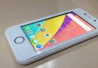 В Индии представили смартфон за 280 рублей