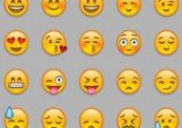 WhatsApp обновил смайлы