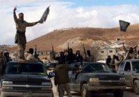 США передумали бомбить Ливию