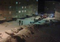 В Мурманской области возможен сход еще одной снежной лавины