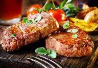 Ученые: Отказ от мяса разрушает организм