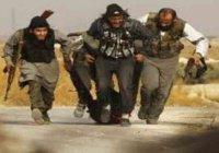 Сирийские войска освободили от ИГИЛ ключевой город Латакии
