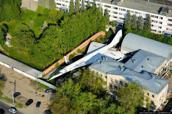 Казанский национальный исследовательский технический университет.