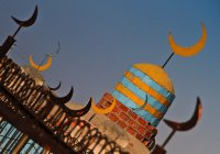 Киргизских радикалов не будут хоронить на мусульманских кладбищах