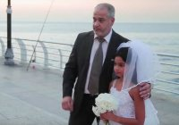 Свадьба 12-летней девочки и пенсионера оказалась фейком