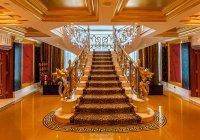 Так выглядит самый дорогой в мире номер в самом роскошном отеле мира