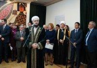 Муфтий РТ: Приход Ибн Фадлана - важная точка отсчета для нашего народа