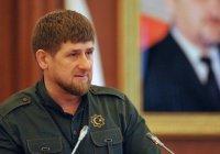 Кадыров призвал муфтиев бороться с вербовщиками ИГИЛ