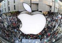 Apple: взлом iPhone террориста нужно обсудить в Конгрессе