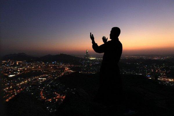 Ислам – религия мира, добра и умеренности