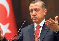 Политика в отношении курдов сделает из Эрдогана изгоя – СМИ