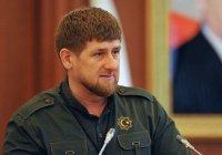 Опрос: 90% россиян симпатизируют Рамзану Кадырову