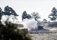 Почему Анкара не создает зону безопасности в Турции