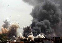 Дипломаты из Сербии погибли от авиаудара США в Ливии