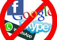 Египетские имамы советуют молодежи не увлекаться общением в соцсетях
