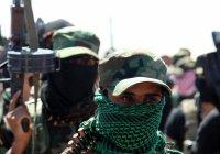 В Афганистане уничтожено более 20 боевиков